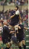 20021210  University Varsity Rugby Match