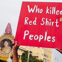 Bangkok Protests 2020