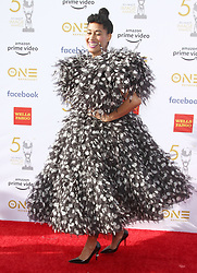 The 50th NAACP Image Awards at The Dolby Theatre in Hollywood, California on 3/30/19. 30 Mar 2019 Pictured: Tracee Ellis Ross. Photo credit: River / MEGA TheMegaAgency.com +1 888 505 6342