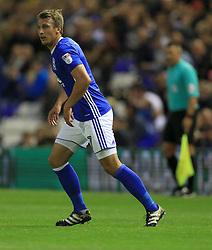 Robert Tesche of Birmingham City - Mandatory by-line: Paul Roberts/JMP - 08/08/2017 - FOOTBALL - St Andrew's Stadium - Birmingham, England - Birmingham City v Crawley Town - Carabao Cup