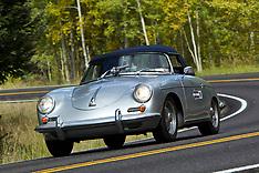 038- 1961 Porsche 356 B
