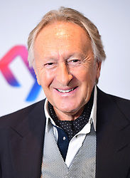 Harold Tillman attending the TRIC Awards 2019 50th Birthday Celebration held at the Grosvenor House Hotel, London.