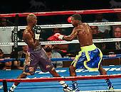 Boxing: Edward Williams vs Christon Edwards