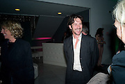COSMO FRY, Exhibition opening ' Alan Aldridge- The Man With Kaleidoscope Eyes' hosted by his daughter Saffron Aldridge. Design Museum. Shad Thames. London  SE1. *** Local Caption *** -DO NOT ARCHIVE -Copyright Photograph by Dafydd Jones. 248 Clapham Rd. London SW9 0PZ. Tel 0207 820 0771. www.dafjones.com