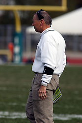 10 November 2007: Coach Norm Eash. This game between the Wheaton College Thunder and the Illinois Wesleyan University Titans was for a share of the CCIW Championship and was played at Wilder Field on the campus of Illinois Wesleyan University in Bloomington Illinois.