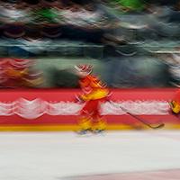 19.01.2019; Biel; Champions Hockey League - EHC Biel - Augsburg Panther; <br /> <br /> Foto: © Andy Mueller