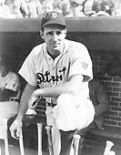 "January 01, 2021 (Worldwide): 1st January 1911 - MLB Icon Henry Benjamin ""Hank"" Greenberg Is Born"