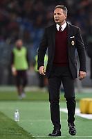 Senisa Mihajlovic, allenatore del Milan.<br /> Roma 9-01-2016 Stadio Olimpico, Football Calcio 2015/2016 Serie A. AS Roma - Milan. Foto Antonietta Baldassarre / Insidefoto