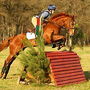 Pine Top Farm Spring Horse Trials