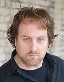 Mitch Benn Portrait 12th June 2010
