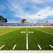 Flint- Napa Memorial Stadium