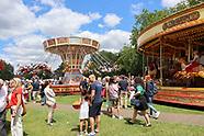 Bonds Victorian Fun Fair