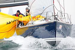 , Kiel - Maior 28.04. - 01.05.2018, ORC 2 - Adamas - GER 4664 - Luffe 43 - Jan PETERS - Segler-Vereinigung Heiligenhafen e.V. mit Schüler-Segel-Club Heiligenhafen