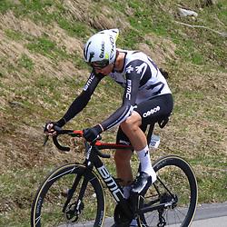ANDERMATT (SUI) CYCLING<br /> Tour de Suisse stage 7<br /> Andreas Stokbro