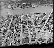 deLay620608B-07 University of Portland. Siltronic. St. Johns. June 8, 1962
