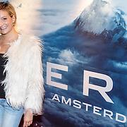 NLD/Amsterdam/20150914 - Premiere 3D Imax film Everest, Priscilla Knetemann