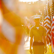 Photo Archive/2015/07-July/TempeArt<br /> <br /> Tempe Beach Park Healing Fields Memorial Service for 9/11