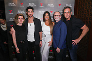 01/14/19: Telemundo's 'Jugar Con Fuego' Screening and Q & A