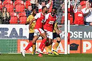 Rotherham United v Nottingham Forest 060419