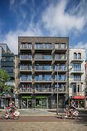 Fotoreportage woonproject De Perdue Amsterdamstraat Antwerpen-project Aannemingen Verelst-foto joren de weerdt