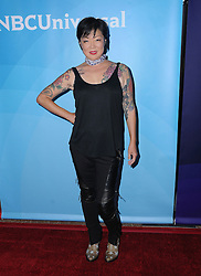 Margaret Cho bei der NBC Universal Summer Press Tour in Beverly Hills / 030816 ***Summer Press Tour at the Beverly Hilton on August 3, 2016***