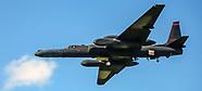 """USAF Lockheed U-2 """"Dragon Lady"""""""