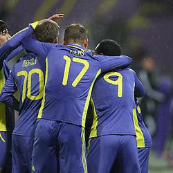 20111020: SLO, Football - Europa League, NK Maribor vs FC Braga