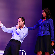 NLD/Amsterdam/20110905 - Presentatie cast When Harry Met Sally, Isa Hoes