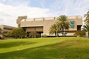 The Diaspora museum at the Tel Aviv university, Tel |Aviv, Israel