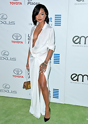 Karrueche Tran attends the 26th Annual EMA Awards at Warner Bros. Studios on October 22, 2016 in Burbank, Los Angeles, CA, USA. Photo by Lionel Hahn/ABACAPRESS.COM