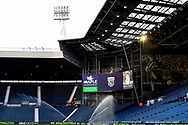 The Hawthorns during the EFL Sky Bet Championship match between West Bromwich Albion and Queens Park Rangers at The Hawthorns, West Bromwich, England on 24 September 2021.