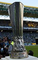 ◊Copyright:<br />GEPA pictures<br />◊Photographer:<br />Hans Simonlehner<br />◊Name:<br />Pokal<br />◊Rubric:<br />Sport<br />◊Type:<br />Fussball<br />◊Event:<br />UEFA Cup Finale, Sporting Lissabon vs ZSKA Moskau<br />◊Site:<br />Lissabon, Portugal<br />◊Date:<br />18/05/05<br />◊Description:<br />Pokal<br />◊Archive:<br />DCSSL-180505640<br />◊RegDate:<br />19.05.2005<br />◊Note:<br />TM/TM - Nutzungshinweis: Es gelten unsere Allgemeinen Geschaeftsbedingungen (AGB) bzw. Sondervereinbarungen in schriftlicher Form. Die AGB finden Sie auf www.GEPA-pictures.com.<br />Use of picture only according to written agreements or to our business terms as shown on our website www.GEPA-pictures.com