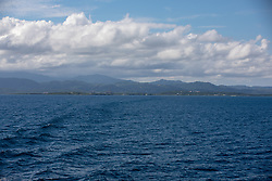 On The Way To Vieques