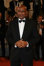 Raoul Peck during the 71st annual Cannes Film Festival at Palais des Festivals on May 10, 2018 in Cannes, France. Photo by David Boyer/ABACAPRESS.COM