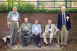 Yale School of Medicine Class of 1952