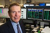 Edward Wedbush, founder of Wedbush Securities.