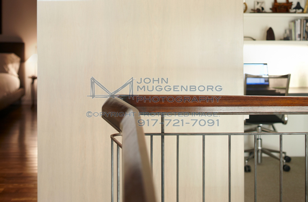 An LMA project on Gramercy Park North.<br /> Photographed by John Muggenborg.