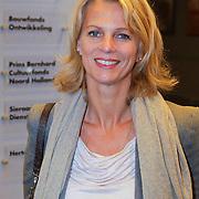 NLD/Haarlem/20111013 - Premiere het Gouden Ei, Mary Lou Steenis