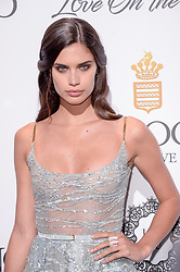 Sara Sampaio attending the de Grisogono party ahead the 70th Cannes Film Festival, at Eden Roc Hotel in Antibes, France on May 23, 2017. Photo Julien Reynaud/APS-Medias/ABACAPRESS.COM