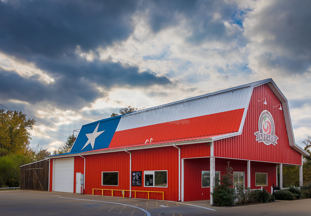 Store in Mount Pleasant, Texas