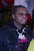 Gunna 'Drip Or Drown 2' Album Signing At DTLR