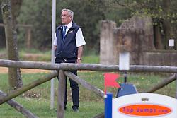 Guerdat Philippe (SUI)  <br /> Furusiyya FEI Nations Cup<br /> CSIO Lummen 2013<br /> © Dirk Caremans