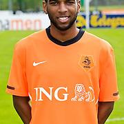 AUS/Seefeld/20100529 - Training NL Elftal WK 2010, Ryan Babel
