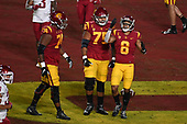NCAA Football-Washington State at Southern California-Dec 6, 2020