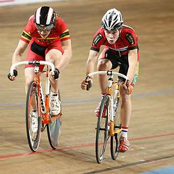 Daan van Norden en Bart Hommes
