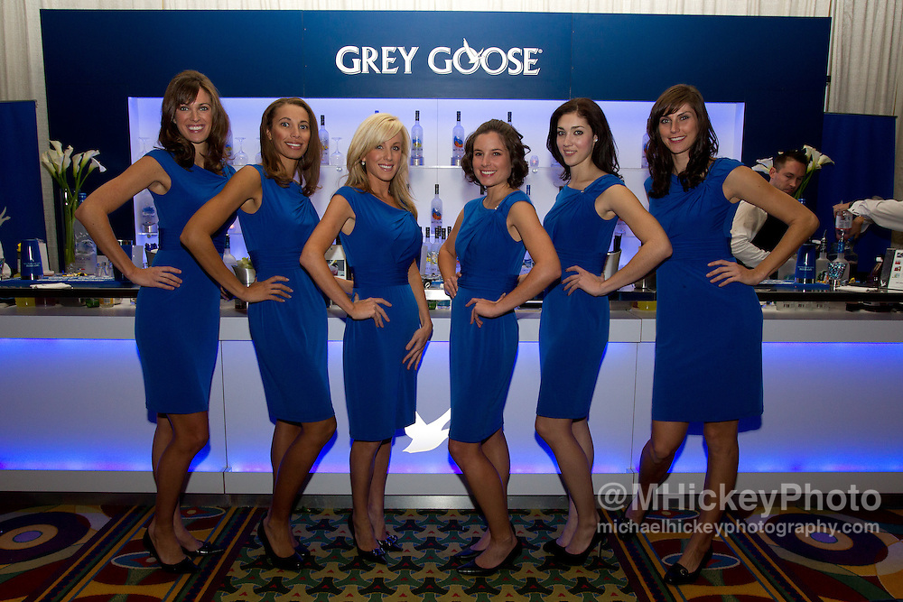 Grey Goose Vodka at Breeder's Cup