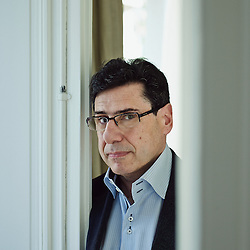 Philippe Aghion (2014)