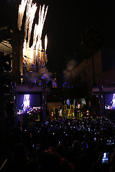 ANAHEIM, CA - MAY 25: XXX attends Guardians for the Galaxy: Mission – BREAKOUT! Grand Opening Ceremony attraction on May 25, 2017 at the Disneyland Resort in Anaheim, California USA. Byline, credit, TV usage, web usage or link back must read SILVEXPHOTO.COM. Failure to byline correctly will incur double the agreed fee. Tel: +1 714 504 6870.