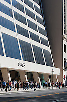 W. R. Grace Building - New york City in October 2008