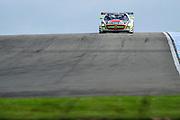 2012 FIA GT1 World Championship.Donington Park, Leicestershire, UK.27th - 30th September 2012.Nicky Pastorelli / Thomas Jäger, Mercedes-Benz SLS AMG GT3..World Copyright: Jamey Price/LAT Photographic.ref: Digital Image Donington_FIAGT1-17658